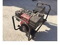 Diesel Generator 2Kw Repairs/Spares