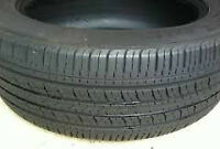 Four Kumho Tires 225 65 R17
