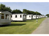 May Bank Holiday get-a-way!! STATIC CARAVAN rental GREAT YARMOUTH 3 ngts sleeps 8 free entertainment