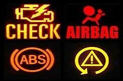 Mobile vehicle diagnostics