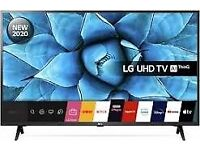 "43"" LG 4K SMART LED ULTRA HDTV"