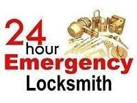 EMERGENCY LOCKSMITH, GLAZIER & WINDOW REPAIR SPECIALISTS.