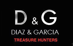 D&G Treasure Hunters