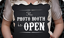 Snap-a-Booth Hire Brisbane