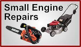 MOWER REPAIRS FREE PICKUP AND DELIVERY St Marys Penrith Area Preview