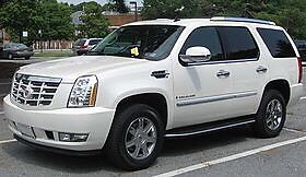 ISO: CADILLAC ESCALADE FOR MY SISTERS PROM