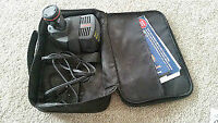 BOSCH charger battery and case 12V