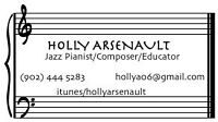 JAZZ PIANO LESSONS