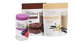 Juice plus 3 months supply