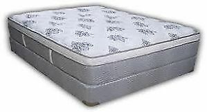MATTRESS SUPER SALE ~ CLEARANCE  /SINGLE, DOUBLE, QUEEN AND KING