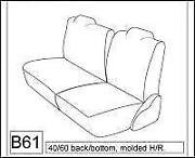 Ford Explorer Seat Covers