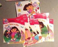 Dora books for sale London Ontario image 4