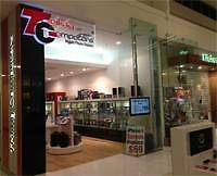 iPhone, Samsung, HTC, Sony Mobile Phone Repair Store in Westfield Surfers Paradise Gold Coast City Preview