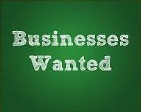WANTED - Business for sale