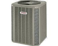 LENNOX CENTRAL AIRS ON SALE.....MONTHLY DEALS AS WELL