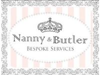 WEEKEND HOUSEKEEPER/NANNY - Live in/live out, London