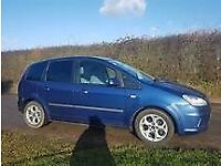 FORD CMAX BREAKING 2009