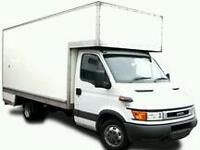 Man and Van Removals Leeds corner sofa Bed fridge table 1 bed flat to rent 2 bedroom house to rent