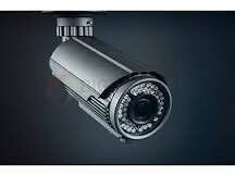 CCTV Cameras large bullet 2MP 2.8-12mm Lens 36LED Full 1080P day/night ir vision