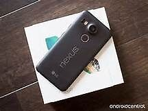 lg nexus 5x mint boxed unlockedin Derby, DerbyshireGumtree - nexus 5x mint boxed unlocked will swap \px will add cash for tob mobile or sell for £150 no posting or paypal