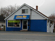 COMMERCIAL SPACE AVAILABLE AT 47  WILLIAMS LAKE RD. JANUARY 1ST