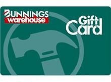 Bunnings Gift Voucher $85 Lane Cove North Lane Cove Area Preview