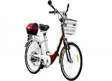 Mobility Electric Tricycles Range  70 Km + Lay Aways Storage Cornwall Ontario image 6