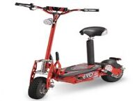 Electric MobilityTricycle, Last One, Jeeps, Lay Aways Storage