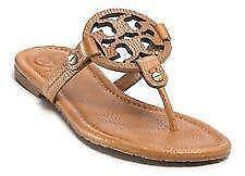 Tory Burch Miller Sandals Amp Flip Flops Ebay