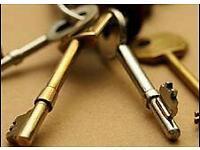 Locksmith / Glazing / Door Repairs