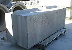 ****Stackable Concrete blocks****