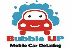 Bubble UP Mobile Car Detailing (( ALL AREA )) Joondalup Joondalup Area Preview