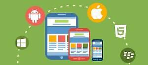 ANDROID and IOS App, Phone App, tablet app Development