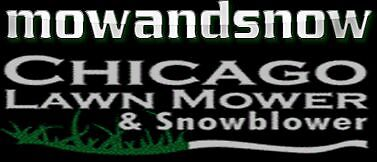 mowandsnow Lawnmower Snowblower