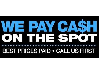 We pay cash iphones,ipads,samsungs,sony z2,etc working no service etc