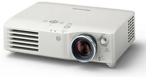 PANASONIC LCD PROJECTOR-Delivered FREE for this PRICE See Cond. Rosevale Ipswich South Preview