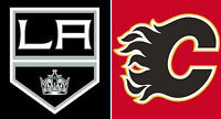 "L.A. Kings Vs Flames, ""New Years Eve"" (Thursday 31 December)"