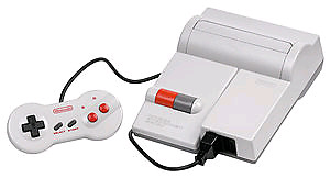 Looking for NES Top Loader NES-101