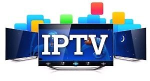 IPTV Super Panel / Subscriptions / PPV / HD / MAG254W2 W1