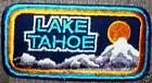 Snowboard Patch