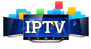IPTV Super Panel - Subscription - MAG254/256 W2  -Roku - Android