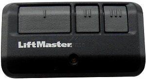 Liftmaster Remote Control For Garage Door Opener Rolling ...