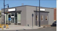 Subdividable building for Lease in Downtown Fort Saskatchewan