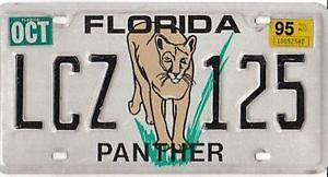 Old Florida License Plates  sc 1 st  eBay & Old License Plates | eBay