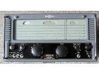 Eddystone Ham radio vintage communications receiver, model 730/4 in working condition