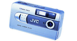 Jvc Camera Gc-A55 $45 Kitchener / Waterloo Kitchener Area image 1