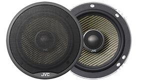 (NEW) JVC CS-FX602 2-Way Coaxial Car Stereo Speakers Lane Cove West Lane Cove Area Preview