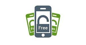 Deverouillage / Deblocage Cell Phone Unlock Service