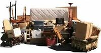 Junk Removal Services - Spring CleanUP Special !!!!