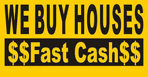 i am fast buyer  homes and condos in good locations